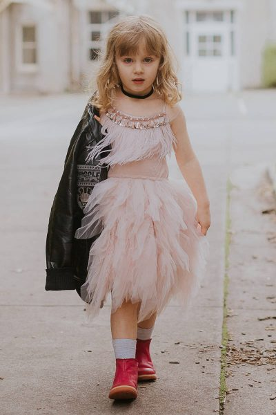 Tutu du Monde Swan Queen Tutu Dress